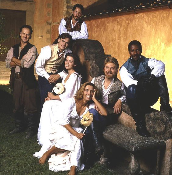 Image result for kenneth branagh much ado about nothing images