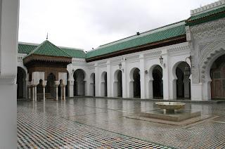 Qarawiyyin - Fez
