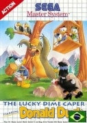 The Lucky Dime Caper - Starring Donald Duck (BR)