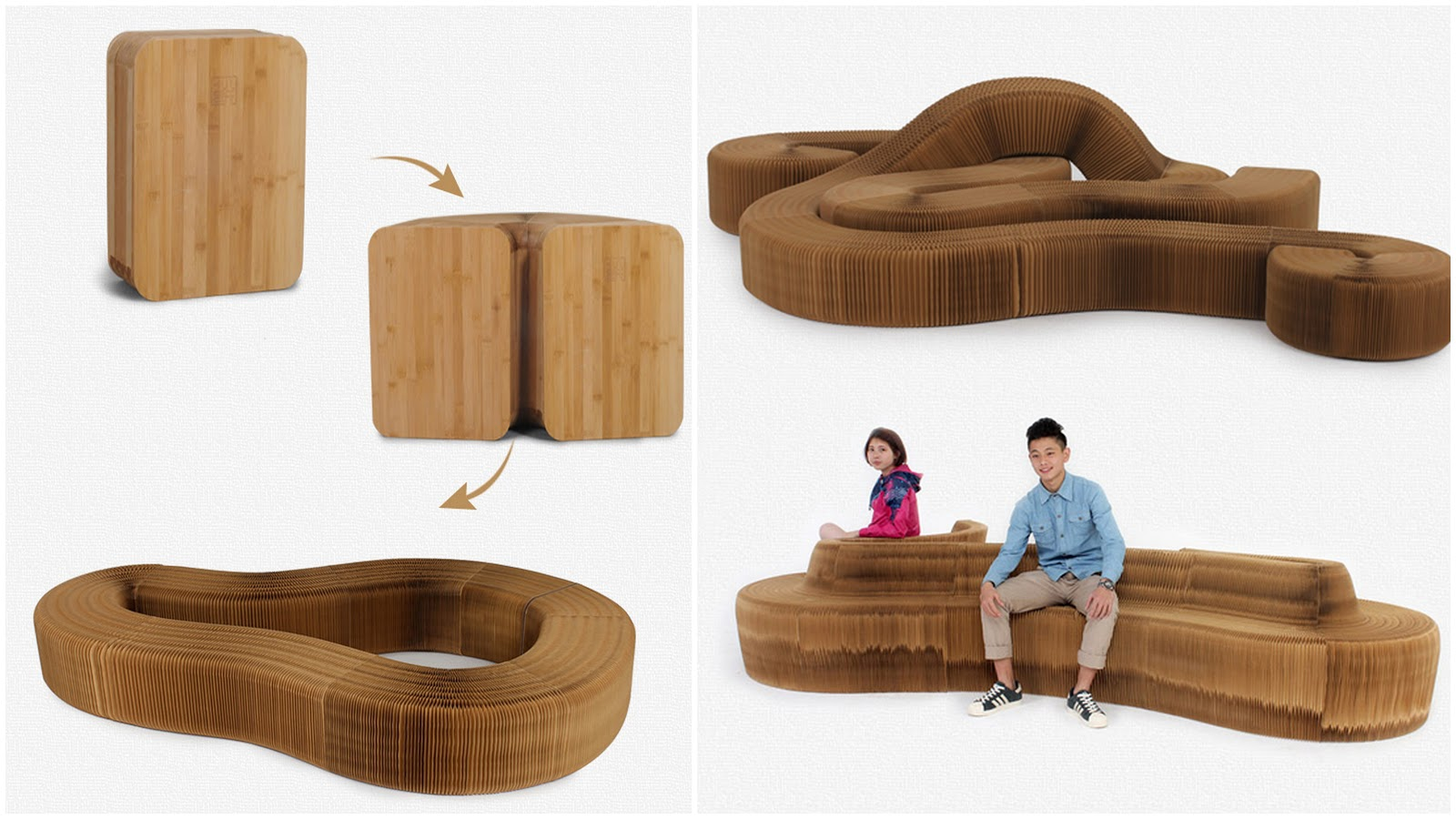 Arts And Crafts Sofa