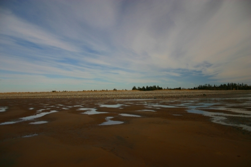 Lawrencetown Beach, N.S.