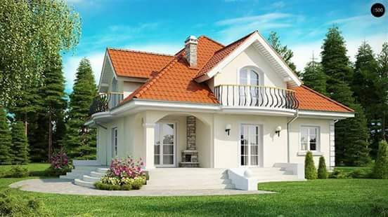 Awesome 30 Beutiful House Design Ideas Of Houses Wirawan House