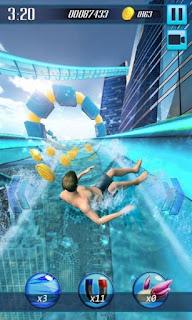 Water Slide 3D Apk v1.8 (Mod Money)