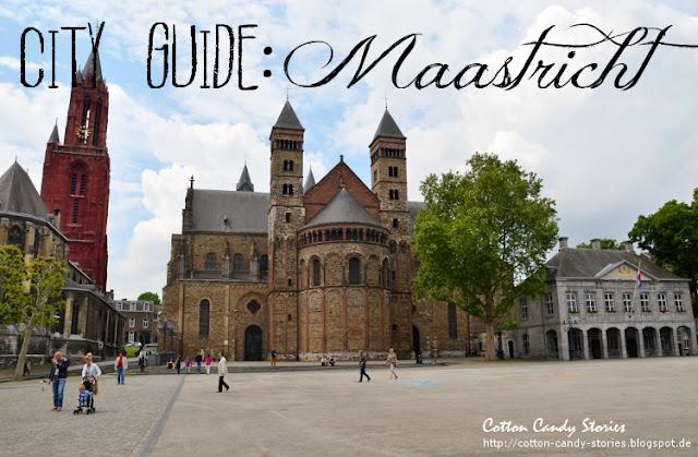 Stadtführer Maastricht