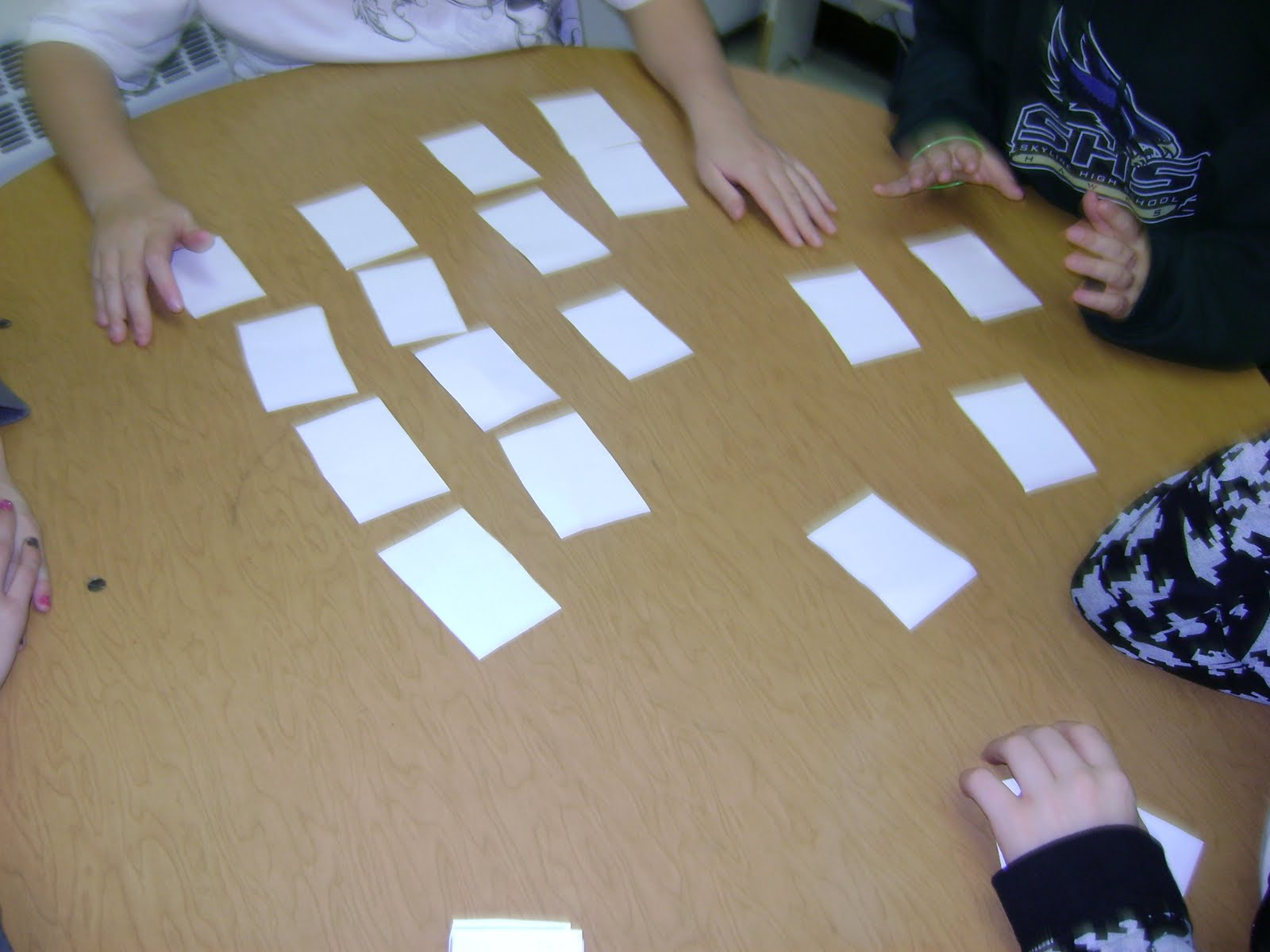 Hands On Math Teaching Properties Associative