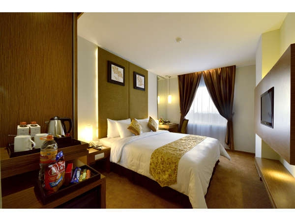 4 Penginapan Hotel Murah Di Ciawi Bogor Mulai 300 Ribu
