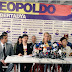 """Anuncia gira internacional para """"explicarle al mundo"""" lo que pasa en Venezuela"""