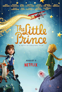 The Little Prince Poster