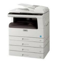 Sharp AR-5520D Printer Driver
