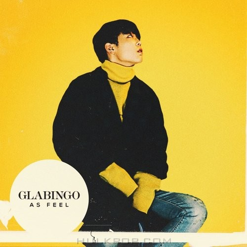 GLABINGO – AS FEEL – Single