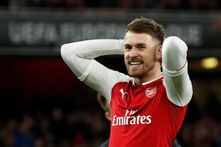 Arsenal Making Progress With Ramsey Contract Situation
