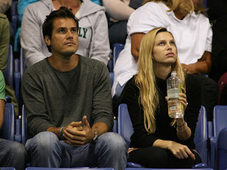 Tommy Haas And Sara Foster Pic