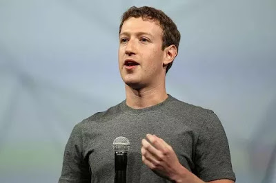 Facebook Declares Mark Zuckerberg Dead Along With 2 Million Others
