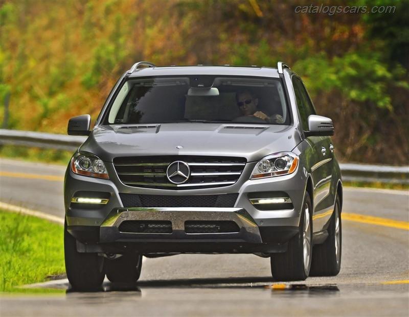 صور سيارة مرسيدس بنز M كلاس 2015 - اجمل خلفيات صور عربية مرسيدس بنز M كلاس 2015 - Mercedes-Benz M Class Photos Mercedes-Benz_M_Class_2012_800x600_wallpaper_15.jpg