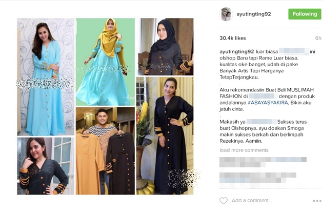 Berita Terbaru Dan Profil Artis Terkini Foto Ini Membuat Orang Yakin Kalau Ayu Ting Ting Berbohong Pada Jessica Iskandar