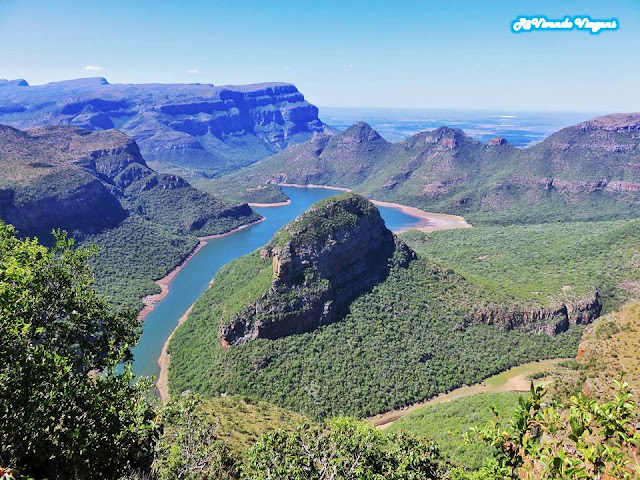 Rota Panorâmica África do Sul