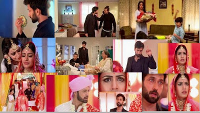 ISHQBAAAZ 27th July 2018 Written Update