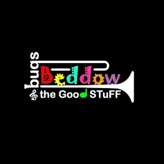 Concert dates to see independent rock & roll band, Bugs Beddow & the Good Stuff live in concert in the USA during March and April, 2018 - The Indie Music Box Office - March, 2018