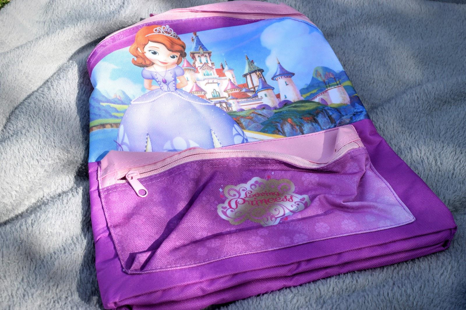 ", Disney Junior ""Princess Sofia the First"" New Toy Range #review"