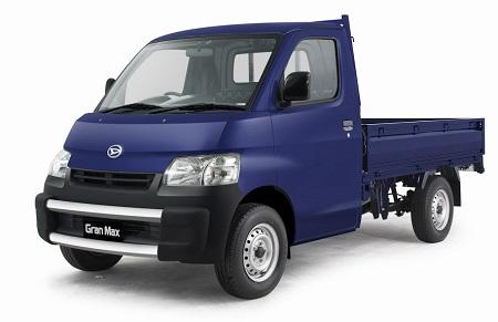 Mobil Daihatsu Gran Max PU