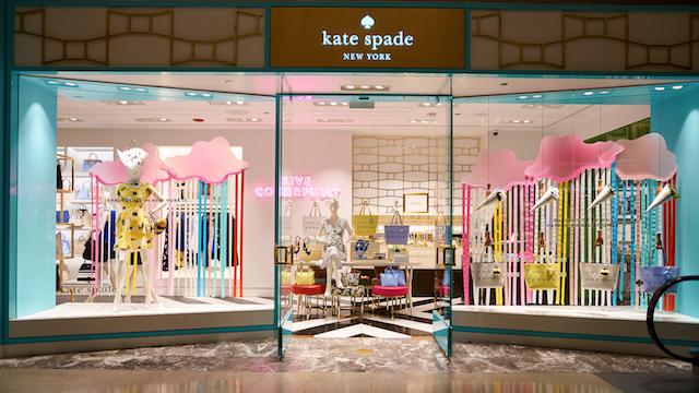 Loja Kate Spade em Miami
