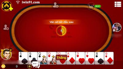 huong dan dong phom trong game iwin