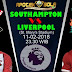 Agen Bola Terpercaya - Prediksi Southampton vs Liverpool 11 Februari 2018