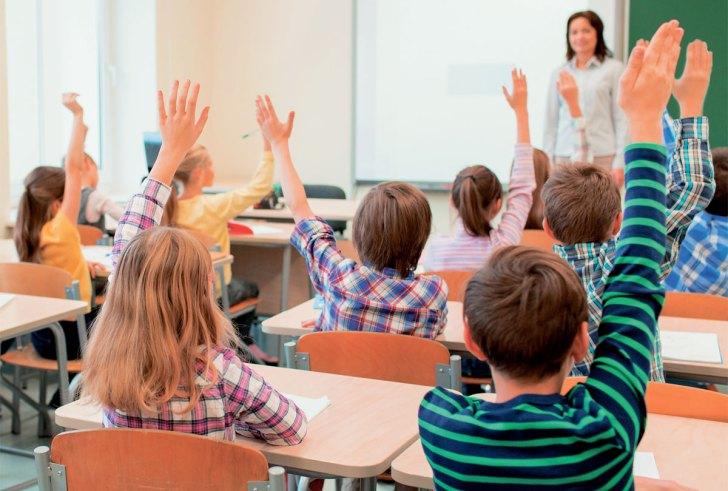 Αυτό είναι το νέο μάθημα που μπαίνει στα Δημοτικά σχολεία όλης της χώρας