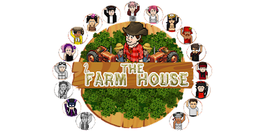 The Farm House - Vivendo no Campo