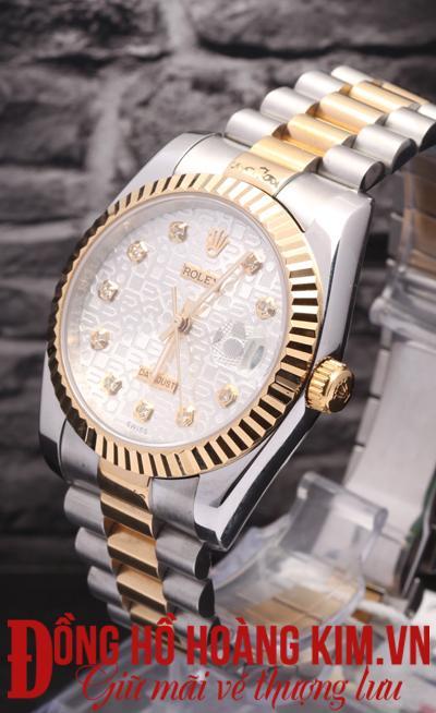 bán đồng hồ đeo tay nam hàng hiệu