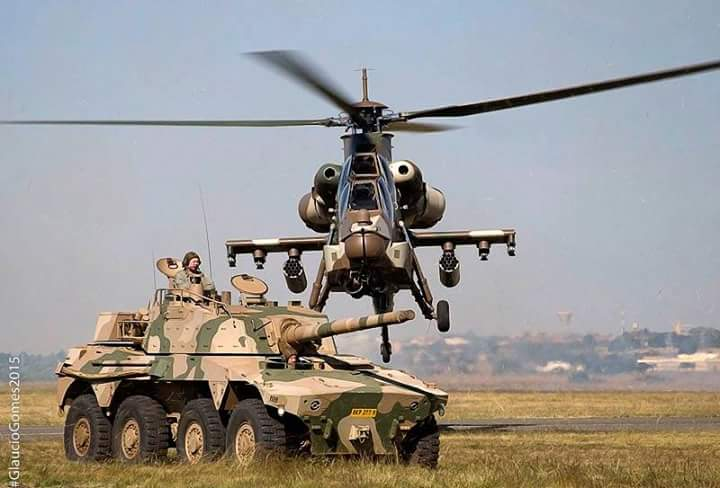 Top 10 Most Advanced Attack Helicopters in The World ...