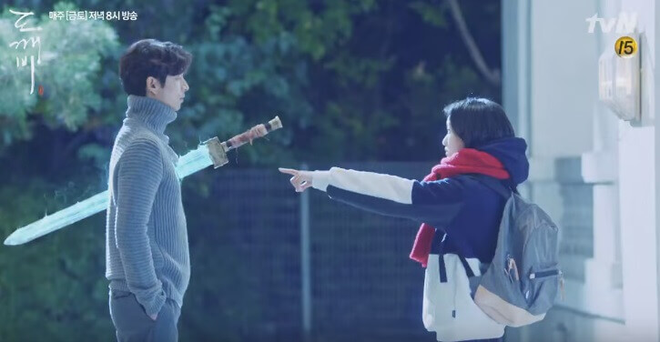 Drama Korea yang Cocok Ditonton di Hari Valentine