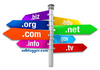 All there is to know about Domain/domain-name - Importance in blogging