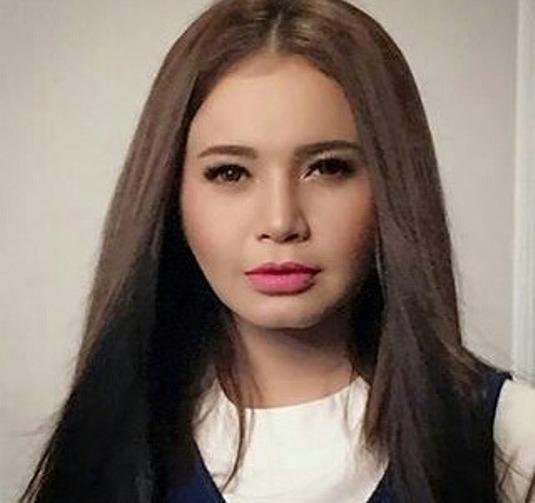 Fakta Rossa Harus Anda Ketahui [Artis Indonesia Hot]