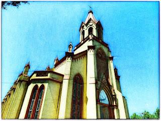Igreja de Nossa Senhora dos Navegantes, Porto Alegre