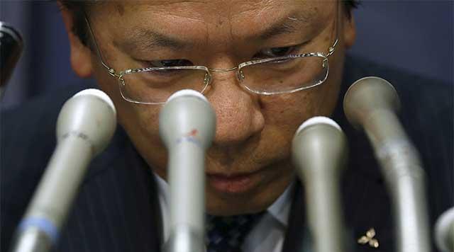 Terkait Kecurangan Mitsubishi, Tetsuro Aikawa Minta Maaf