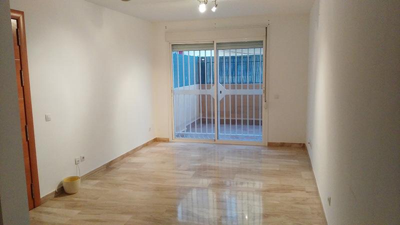 nuevo piso, salón, diyambo 2016, diy proyects, decor projects