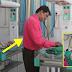 En India no es bueno tener hijas, por eso este doctor hace esto en los partos