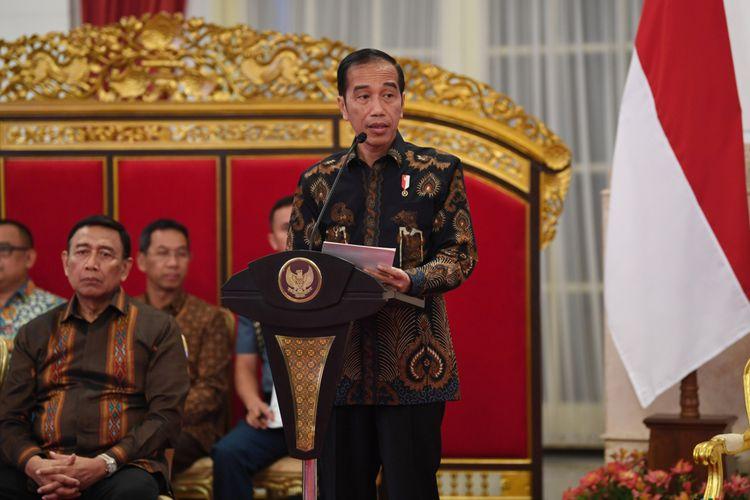 Gak Nyangka! Begini Komentar Presiden Jokowi Soal Defisit BPJS