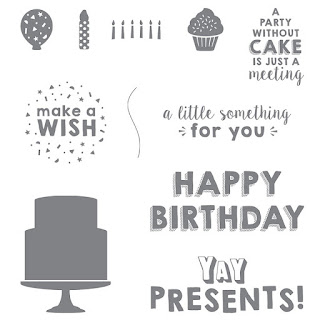 party wishes stampin up uk