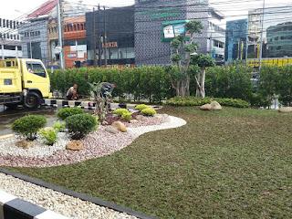 Tukang Taman di Pancoran Mas Depok,Jasa Pembuatan Taman di Pancoran Mas Depok,Tukang Taman Profesional di Pancoran Mas