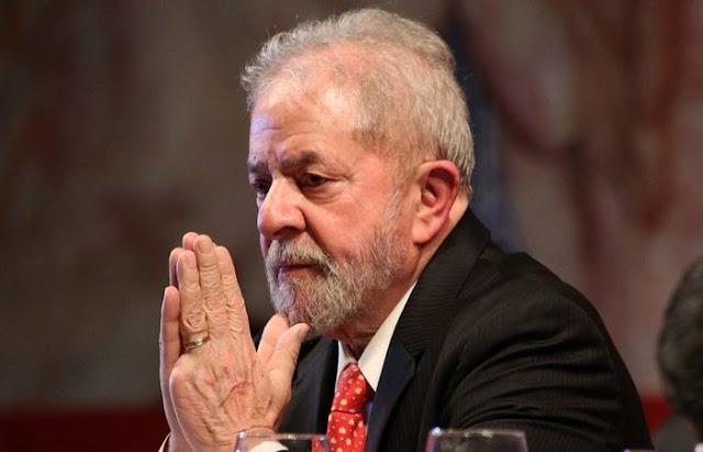 Juíza condena Lula a 12 anos e 11 meses de prisão em ação sobre sítio de Atibaia