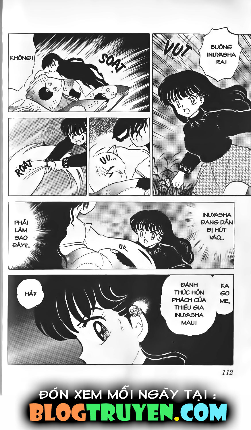 Inuyasha vol 02.6 trang 15