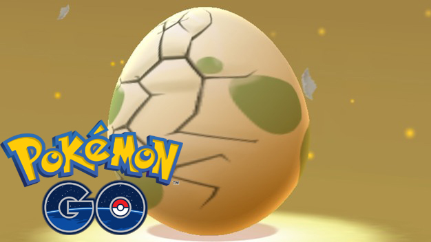 Isi Pokemon Dalam Telur atau Egg di Pokemon GO