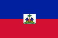 bendera Haiti