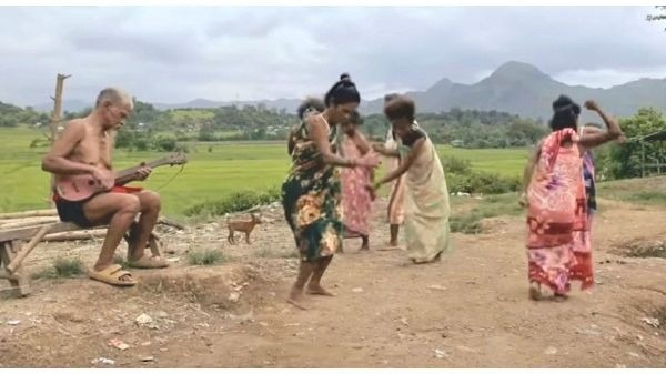 Aetas fear for their lands, culture due to rise of New Clark City