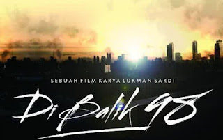 Download film Dibalik 98 Bluray Indonesia 2014