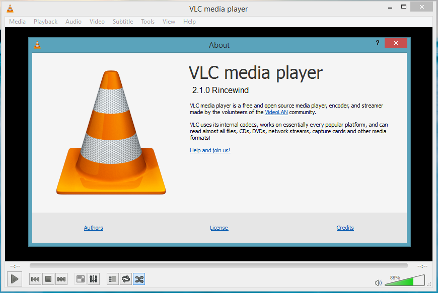 бЛогът на младия мениджър: VLC Player for Windows 10 Download