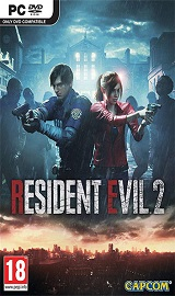 c7aaa76c703e7bea97501fe38e04a38c - RESIDENT EVIL 2 Deluxe Edition + 9 DLCs