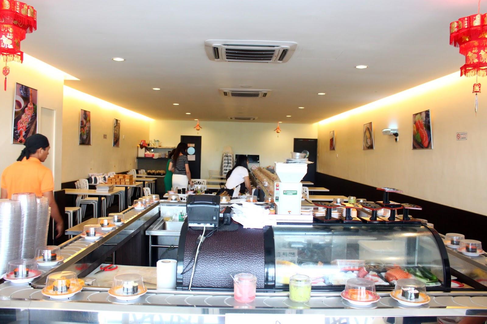 Bukit Tinggi Chinese Restaurant